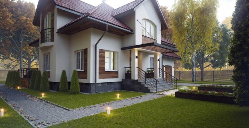 Архитектурное бюро Z500 разработало проект для дома