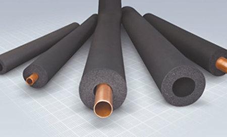 качественная теплоизоляции на трубы