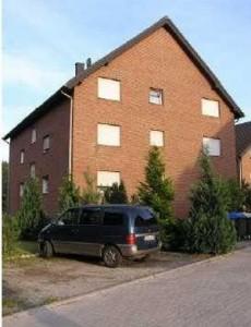 3 этажный кирпичный дом