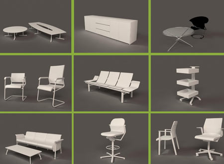 программа для эскизов мебели: