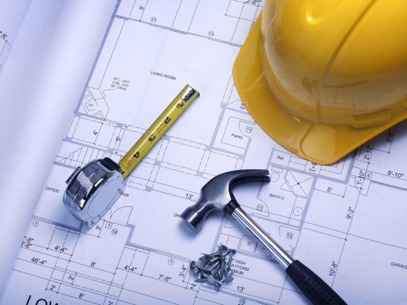 Разрешение на строительство бассейна на даче