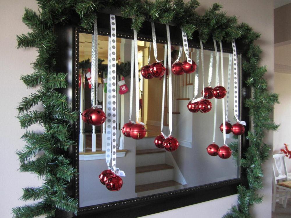 поделитесь как оформить квартиру к новому году фото бронежилет здесь обычный