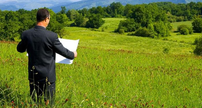 Как правильно выбрать земельный участок под строительство дома и ...