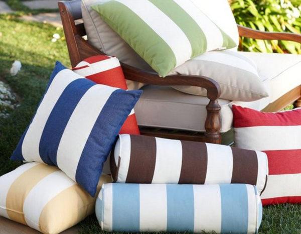 Подушки для мебели