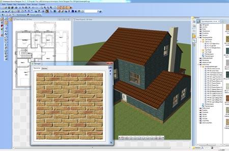 программа для архитекторов