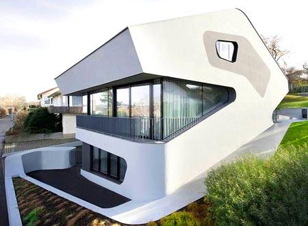 дом студия архитектура