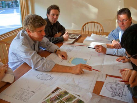 профессиональный архитектор