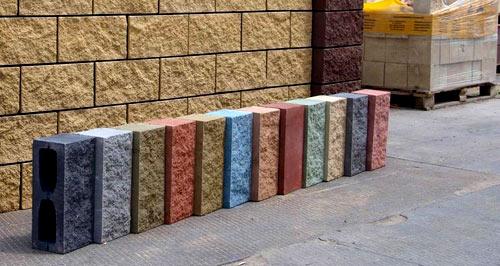 продажа блоков