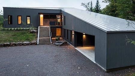 проект дом Г
