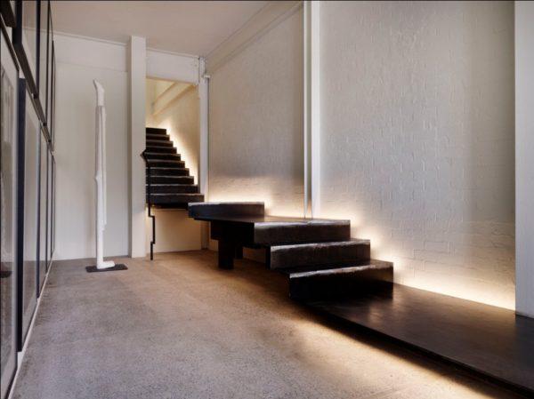 вариант лестницы