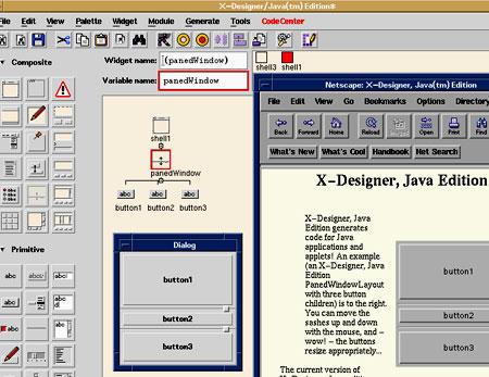 программа X-Designer