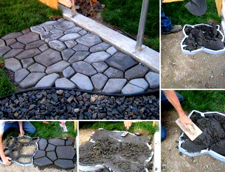 Как правильно сделать бетон из цемента 105