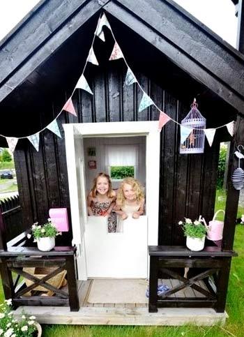 двери детский дом