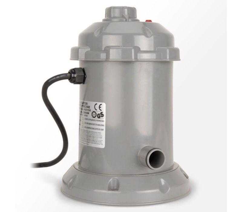 Bestway для нагрева воды в водном пространстве
