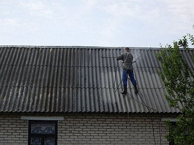 эмульсия для крыши