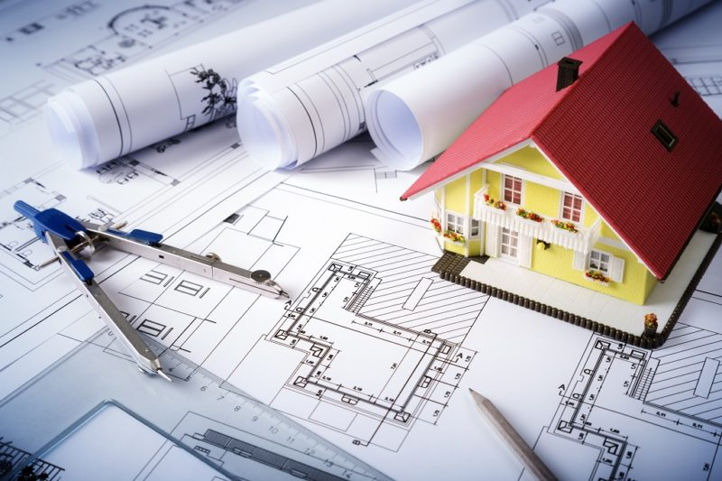 Срок действия документа на строительство дома