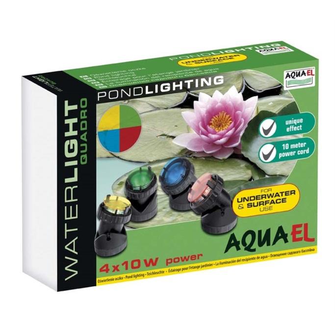 светильник aquael quadro