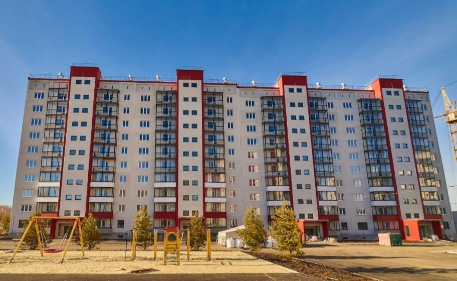 Модернизация дома 97 серии