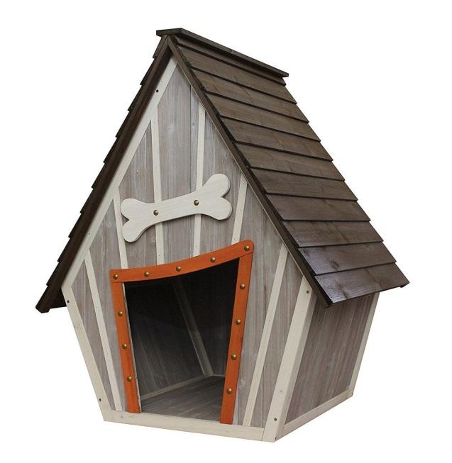 дизайнерский домик