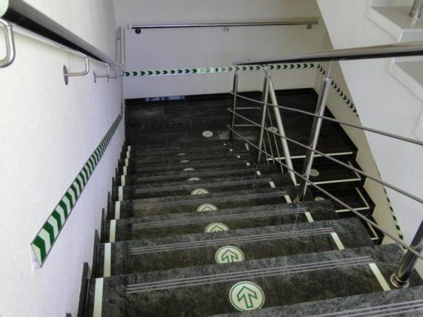 лестница эвакуации