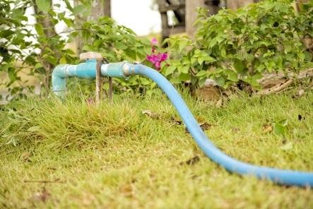 Система полива на даче: автоматическое орошение своими руками из пластиковых труб