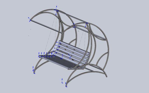 3D проект