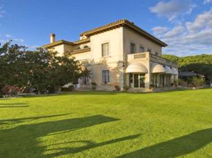 итальянский дом фото