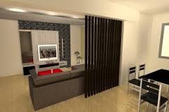 раздвижная дверь между комнатами