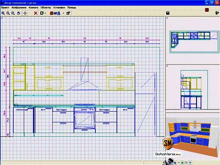 3D Suite Мебельный салон