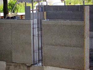 каркас для бетонного фундамента