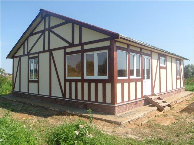 Строим каркасный дом своими руками проекты домов