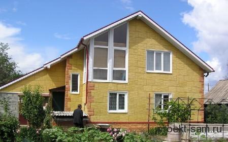 С чего построить дом