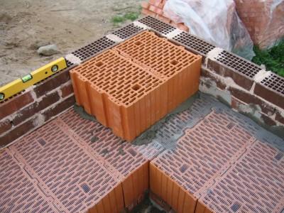 керамические блоки
