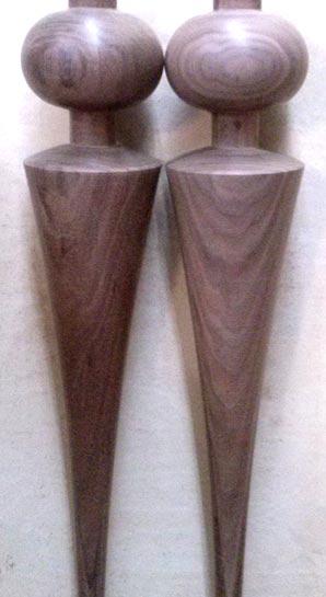 комбинированные ножки