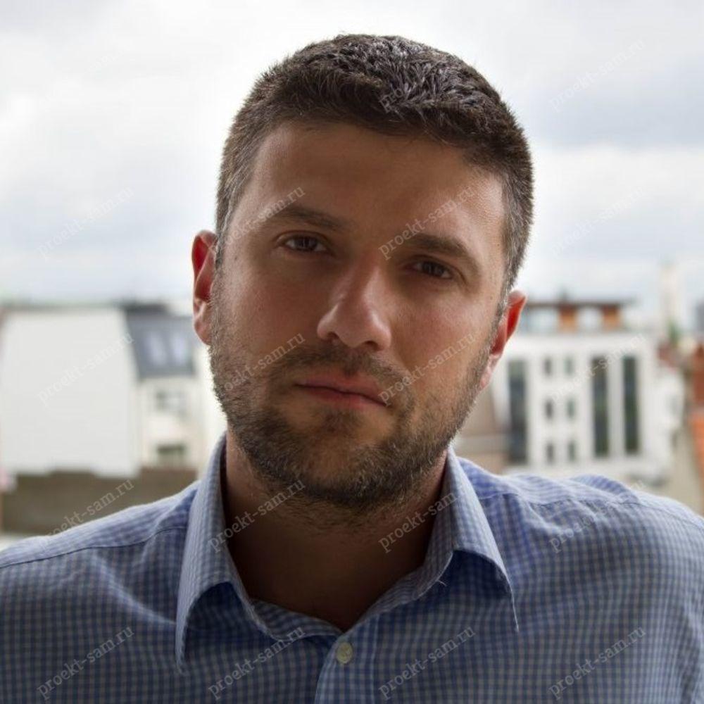 Роман Селиверстов