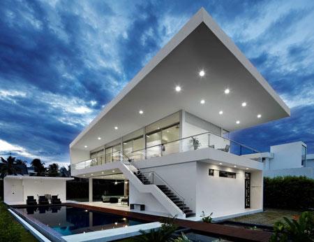 профессиональный проект дома