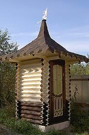 красивый летний туалет фото