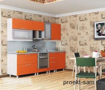 кухня фирмы stolplit.ru