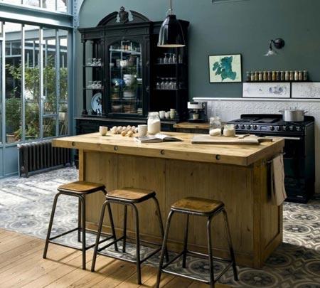 кухня дом студия