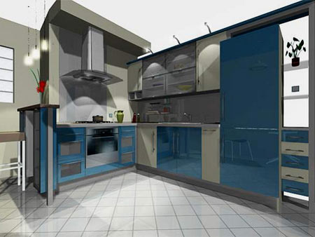 Скачать программа дизайн квартир pro100