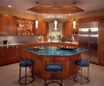 кухонный островок