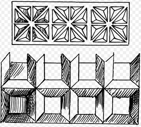 фигура квадрат