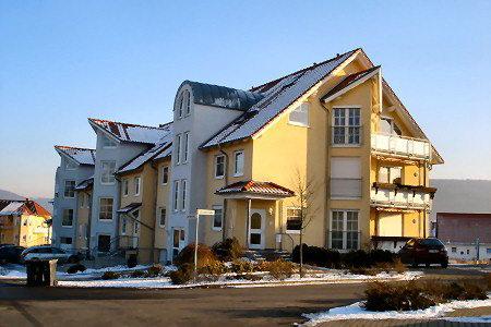 малоэтажный многоквартирный дом