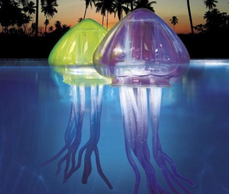 Подсветка-медуза