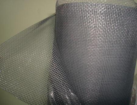 металлическая москитная сетка