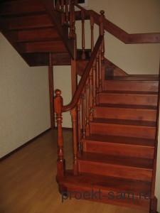межэтажная лестница