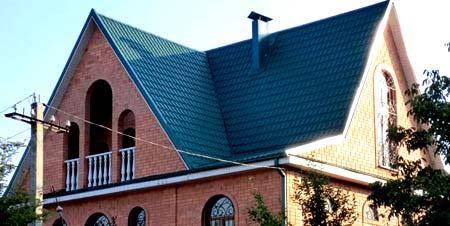 Построить крышу на своем доме своими руками фото 964