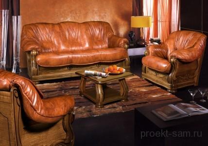 мягкая мебель фирмы милан 1