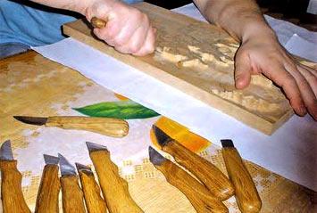 ножи для резки