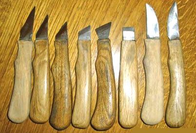 нож резак